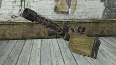 New Minigun for GTA San Andreas