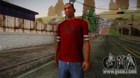 Kehed T-Shirt for GTA San Andreas