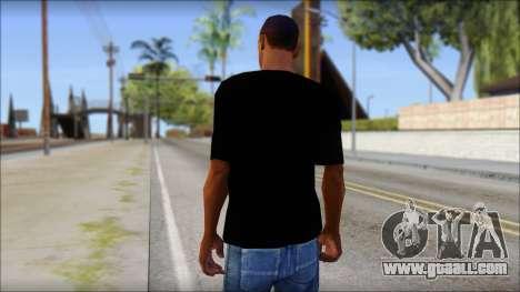 Street Life DJ for GTA San Andreas second screenshot
