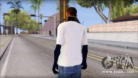Fabri Fibra T-Shirt for GTA San Andreas second screenshot