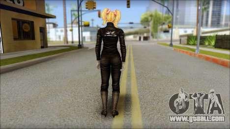 Lollipop Fiction A-10 Crew for GTA San Andreas second screenshot