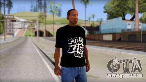 Street Life DJ for GTA San Andreas