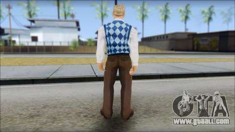 Derby from Bully Scholarship Edition for GTA San Andreas third screenshot
