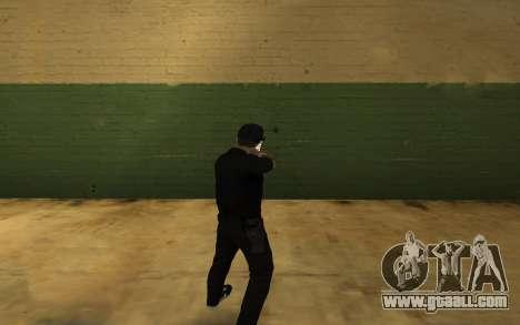 Swag Police for GTA San Andreas sixth screenshot