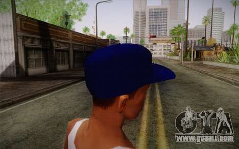 Penshoppe Cap for GTA San Andreas second screenshot