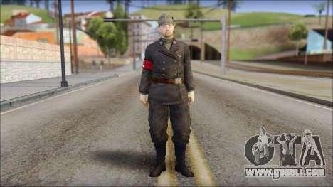 Kriegsmarine for GTA San Andreas