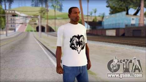 Free Bird T-Shirt for GTA San Andreas
