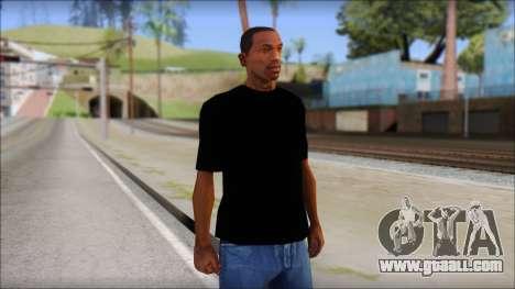 Max Cavalera T-Shirt v1 for GTA San Andreas
