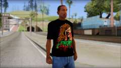 Trapheim T-Shirt Mod for GTA San Andreas