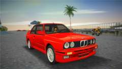 BMW M3 (E30) 1987