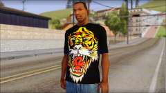 Ed Hardy Lion T-Shirt