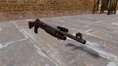 Ружьё Benelli M3 Super 90 art of war
