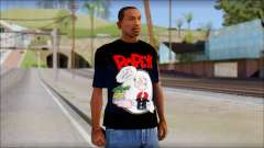 Popeye T-Shirt for GTA San Andreas