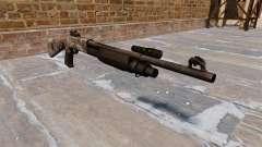 Ружьё Benelli M3 Super 90 ghotex