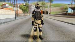 Opfor PVP from Soldier Front 2 for GTA San Andreas