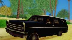 Perennial Сatafalque for GTA San Andreas