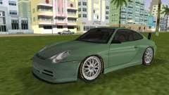 Porsche GT3 Cup 996 for GTA Vice City
