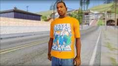 John Cena Orange T-Shirt