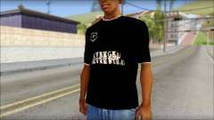 A7X New T-Shirt for GTA San Andreas