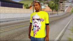 Star Wars Clone T-Shirt for GTA San Andreas