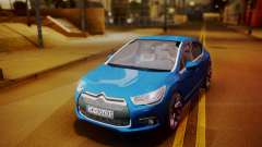 Citroen DS4 2012 for GTA San Andreas