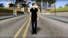 Billy from Good Charlotte for GTA San Andreas