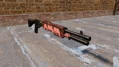 Ружье Franchi SPAS-12 Red tiger