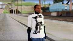 Fabri Fibra T-Shirt for GTA San Andreas