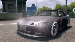 Nissan Silvia S15 Street Drift for GTA 4