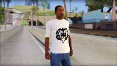 Free Bird T-Shirt for GTA San Andreas