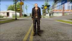 Jake Muller from Resident Evil 6 for GTA San Andreas