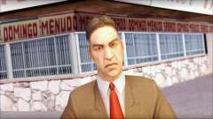 Dr. Crabblesnitch from Bully Scholarship Edition for GTA San Andreas