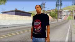 SlipKnoT T-Shirt v3
