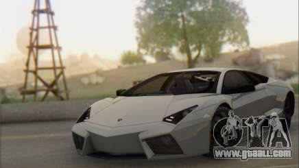 Lamborghini Reventon купе for GTA San Andreas