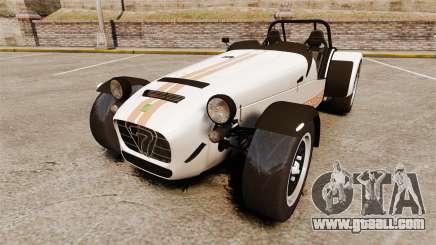 Caterham Seven 620 R for GTA 4