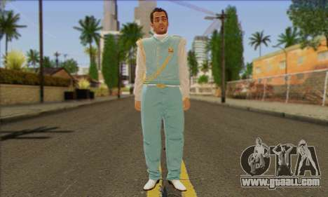 Cris Formage from GTA 5 for GTA San Andreas