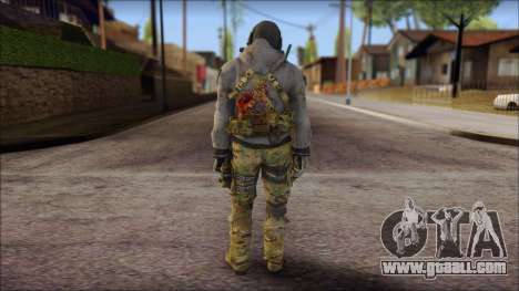 Australia TD for GTA San Andreas second screenshot