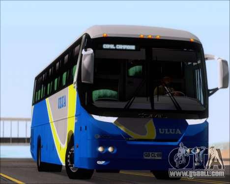Comil Campione Ulua Scania K420 for GTA San Andreas engine