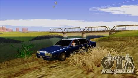 Bright ENB Series v0.1b By McSila for GTA San Andreas
