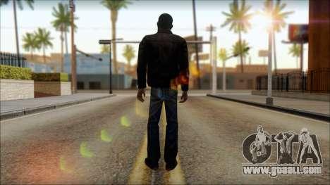Lee Everett for GTA San Andreas second screenshot