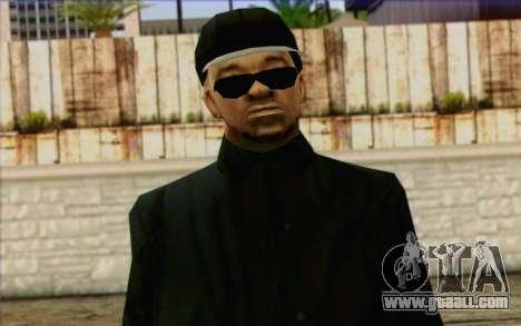 N.W.A Skin 5 for GTA San Andreas third screenshot
