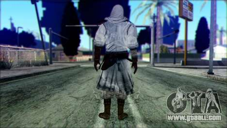 Sentinel from Assassins Creed for GTA San Andreas second screenshot
