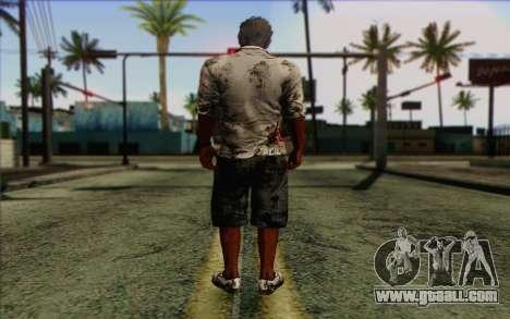 Keith Ramsey v2 for GTA San Andreas second screenshot