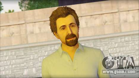 Fried Lander for GTA San Andreas third screenshot