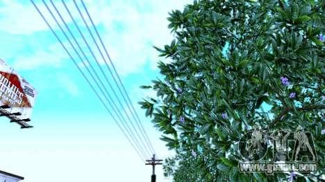 Grand ENB for Weak PC for GTA San Andreas forth screenshot