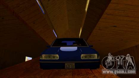 Bright ENB Series v0.1b By McSila for GTA San Andreas tenth screenshot