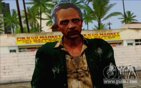 Dr. Alec Earnhardt for GTA San Andreas third screenshot