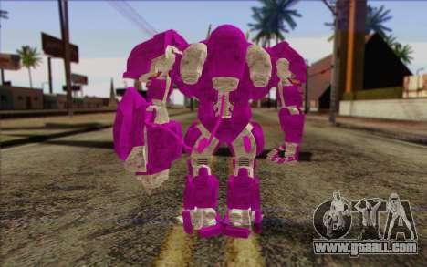 Shockwawe v1 for GTA San Andreas second screenshot