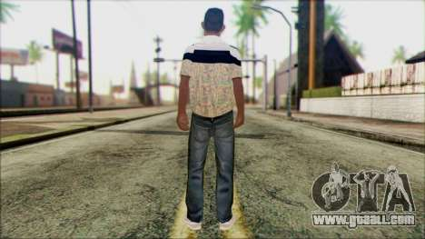 Bmost from Beta Version for GTA San Andreas second screenshot