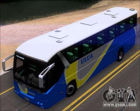 Comil Campione Ulua Scania K420 for GTA San Andreas back view